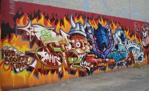 Revok MSK Los Angeles