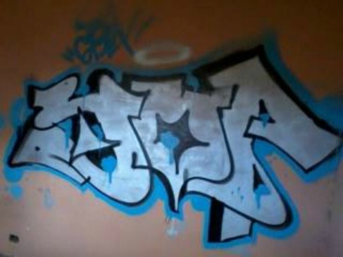 Yopeck gba Graffiti Irapuato 2014