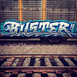 Grafti Buster