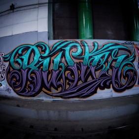 Graffiti Buster