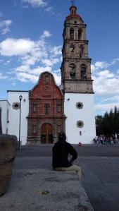 Templo de san jose irapuato Gto ftografia Fernando Rodriguez Yopeck