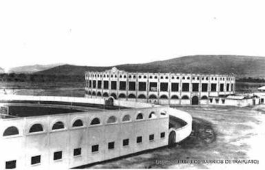 Imagenes de la web. de La ciudad de Irapuato Antiguo