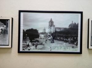 Un recorrido por el museo de la ciudad de Irapuato Guanajuato 2017