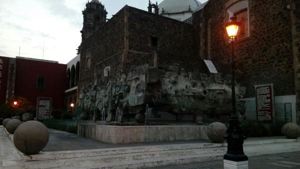 Recorrido Por el centro de la ciudad Irapuato