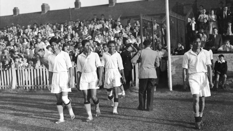 india 1950