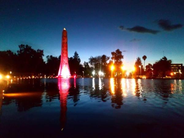 C. Parque Irekua